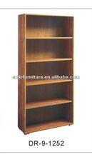 cherry color shelf