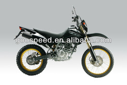 250cc Off road motorcycle, 250cc dirt bike