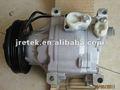 Compresor de aire acondicionado de auto (piezas de aire acondicionado para autos)