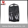 Black mesh style shoe bag with cheap price