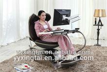 2012 DEMNI rocker swivel recliner chair