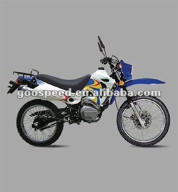 200cc motocicleta Off road