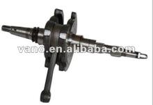 High quality AN125 Motorcycle engine crankshaft