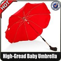 superman good tricycle stroller baby umbrella