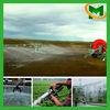 Sprinkler irrigation equipment for large farland