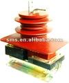 Eléctrica lcz-35 transformadores de corriente