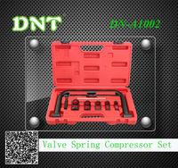 auto hand tools/valve spring compressor kit (9 pc)