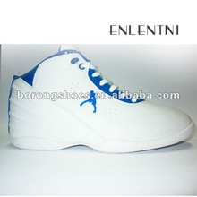 Wholesale brand basketball shoe for man