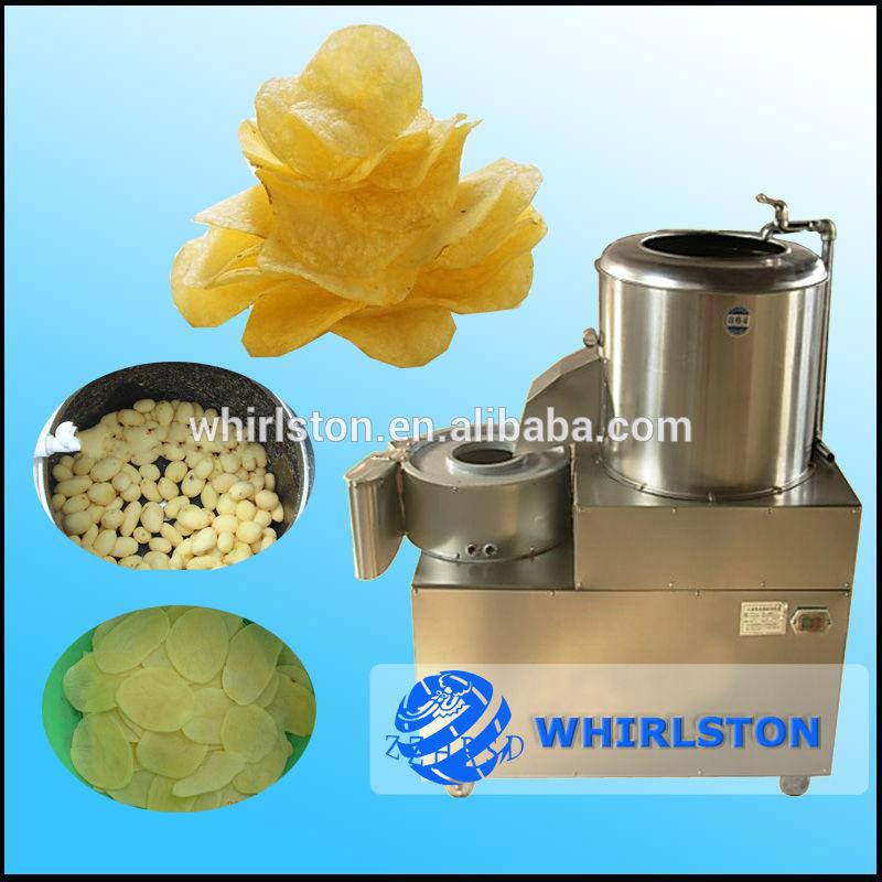 potato chips machine price