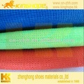 Agujas para costura de zapatos no tejido de la tela de cuero artificial sustrato