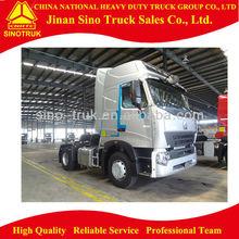 4*2 SINO tractor truck/ prime mover/ tractor head
