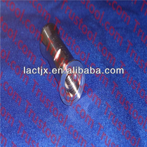 Custom Precision CNC Machining Part