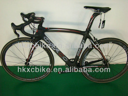 MICHE groupset carbon fiber road bicyle/city racing bike