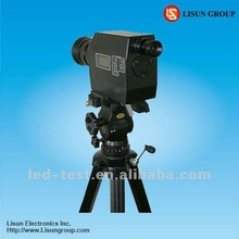 XYL-VI Luminance Photoelecgtric LED Colorimeter for LED Lights Luminance, Color Coordinates, CCT Measurement