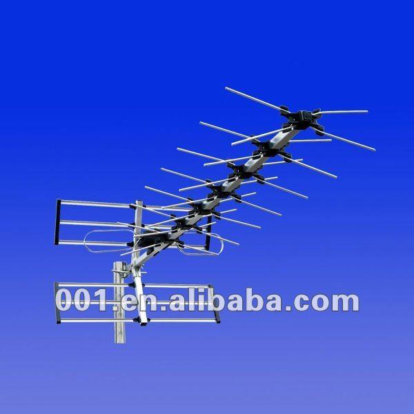El más reciente 2014 antena de tv digital- más calientes de televisión de alta definición de tv al aire libre antena