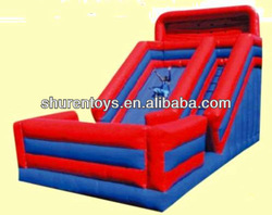 Especially for you! Popular and giant inflatable water slide for adult