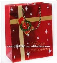 Gift bag & Paper Bag & Christmas Bag