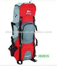 High quality backpack bag hiking