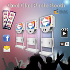 2013 New Portable 3D Photo Booth Photography Equipment For Promotion