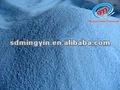 azul de lavado en polvo