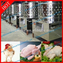 Best price and hot-selling chicken feather removal machine