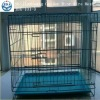 High quality New design galvanized dog cage(2.5-4.0mm)