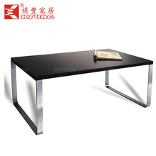 modern wooden centre table
