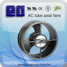AC FAN plastic/metal UL low noise AC 115/230 axial cooling fan