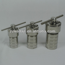 Stainless Steel Small Teflon Vessel