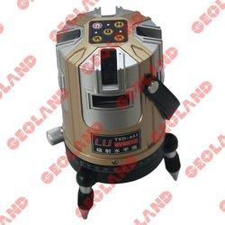 TXD441 8-Line Multi Line Laser level with Electronic Sensor