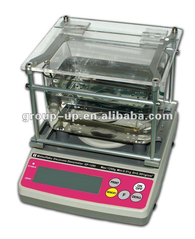 (GP-1200BN) 1200g Electronic Asphalt Densimeter