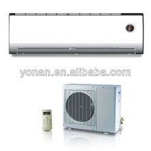 Split Unit Air Conditioners Heating And Cooling System