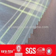 Fashion 4-way polyester nylon spandex dress Plover case fabric printed swimwear beachwear