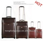 PU Cheap New Hot Travel mini Trolley Luggage suitcase non-toxic suitcase