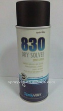 SPRAYVAN 830 spot remover/factory sells directly