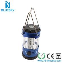 High Power Emergency Camping Lantern LED