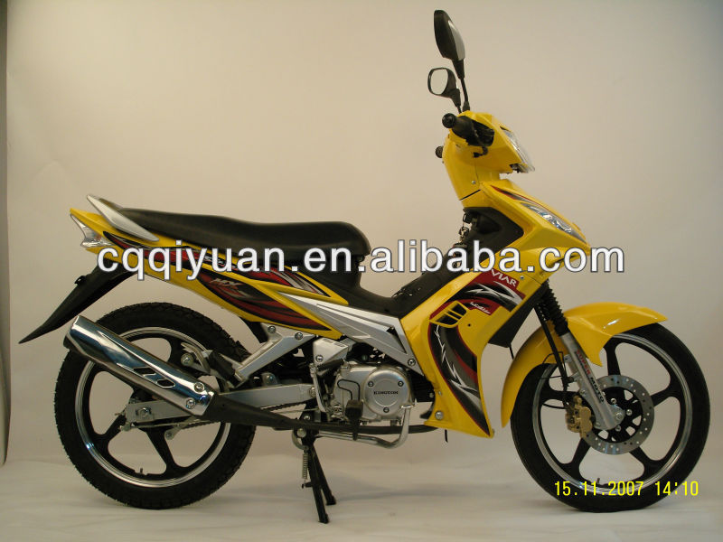2013 New Motorbike Made in China