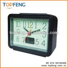 Luminous Alarm Clock/digital alarm clock/table clock