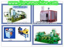 Aluminium Extrusion entreprises en chine