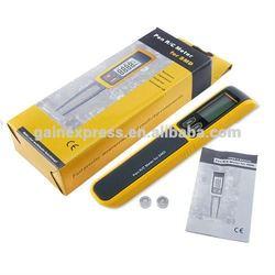 Tweezers Digital Capacitance Multimeter Meter R / C SMD