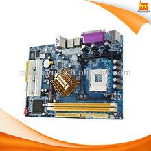 Desktop Motherboard 865 with 2sata socket 478