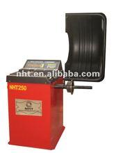 NHT250 Wheel Balancer Automatic measuring CE