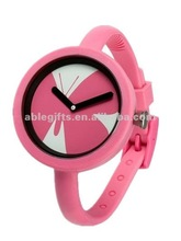 Popular and fashional lcd promotional watches