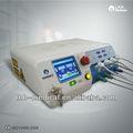 Bajo nivel de la terapia con láser de la máquina para rinitis aguda de la terapia con láser