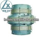 Stainless steel bellow expansion joint