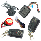 NEW RFID motorcycle Alarm, immobilizer motorcycle Security System,shock alarm protection and invisibe alarm