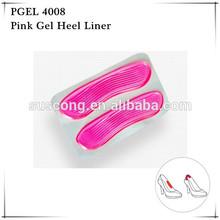 Pu Gel Heel protector Liner shoe liners