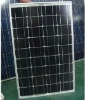 custom made solar panel 75W,75W monocrystalline solar panel