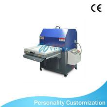3 D Sublimation Heat Transfer Machine -2012 Newest Sublimation Machine