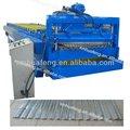 YX10-825-1095 Puerta de acero Máquina de Extrusión